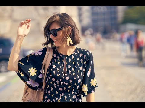 Vlog - Milano Moda Haftası, Ne giydim, Defileler