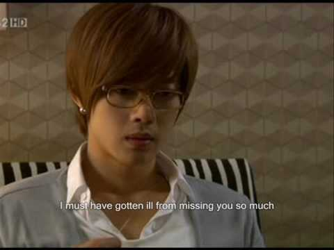 Kim Hyun Joong - Something Happen To My Heart by A&T