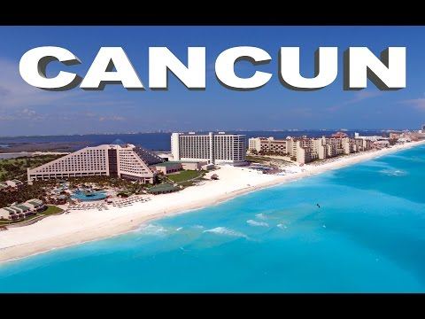 CANCUN - MEXICO HD
