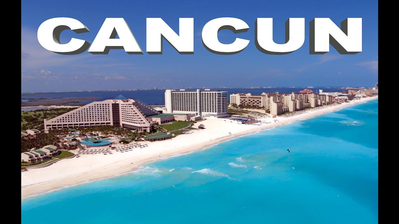 Wallpaper Hd De Cancun: Cancun HD