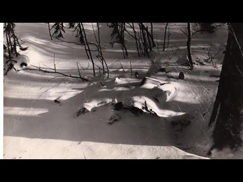 """Перевал Дятлова. ч. 13 (1) """"Лед и камни"""" В. Карелин,  свидетельство и поиски #перевалдятлова #дятлов"""