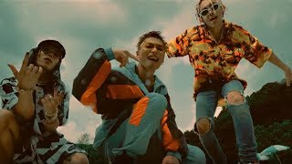 SALU 「Good Vibes Only feat. JP THE WAVY, EXILE SHOKICHI」 WORDS:S...