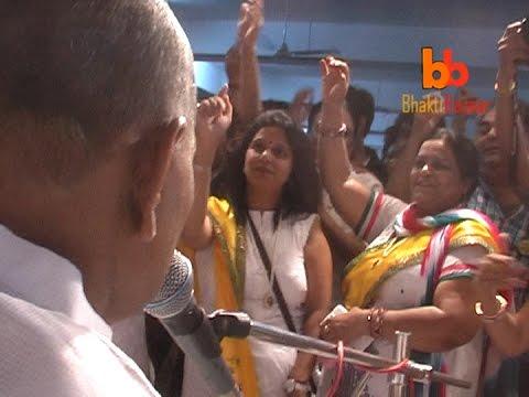 Phoolon me saj rahe hai shri vrindavan bihari || Vinod Ji Agarwal