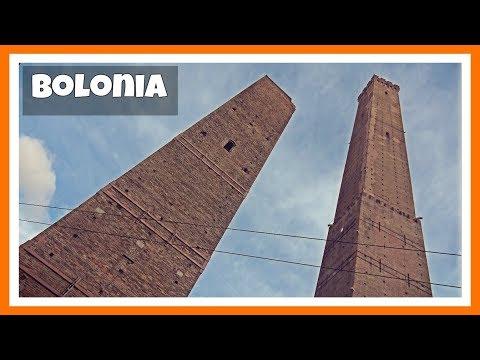 BOLONIA: Capital de Emilia Romagna y la gastronomía   Italia 18#