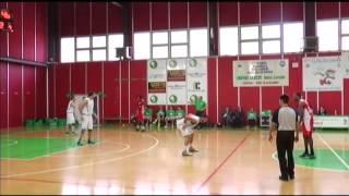 Sestri Levante - Santa Margherita Ligure: 64 - 59; gara 1 playoff serie C regionale