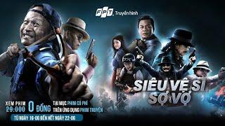Phim Hài Thái Lan_Siêu Vệ Sĩ Sợ Vợ _ Thuyết Minh
