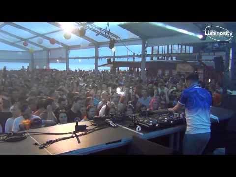 Bryan Kearney [FULL SET] @ Luminosity Beach Festival 26-06-2015