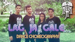 LAG JA GALE || SANAM (Cover) || DANCE CHOREOGRAPHY || Full Video