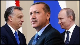 🔴 Das sagen Putin und Orban zu Erdogan`s Sieg in der Türkei