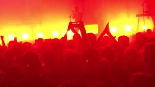 Glass Animals- The Otherside of Paradise (10/13/17)