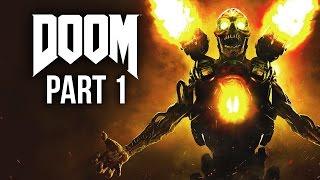 видео Doom (2016)