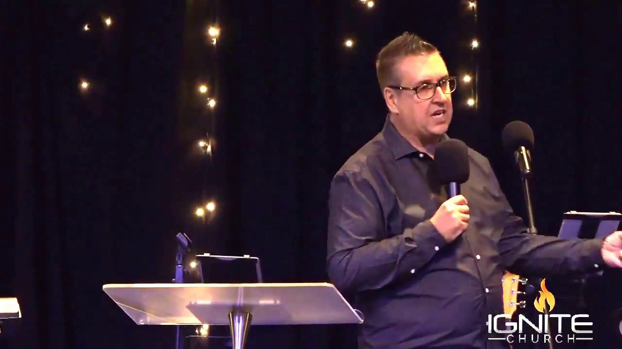 Restoring Apostolic Communities - Part One