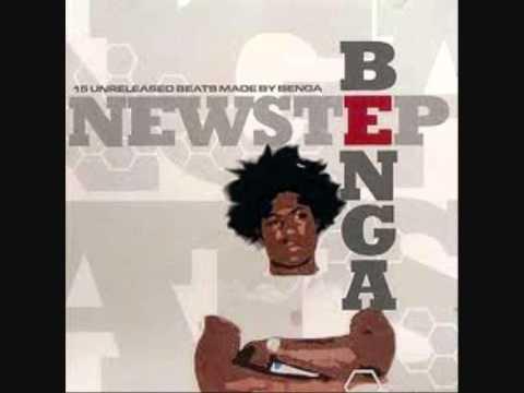 Magnetic Man - Perfect Stranger Ft. Katy B (Benga Remix)