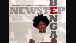 Magnetic Man - Perfect Stranger Ft. Katy B (Benga Remix) thumbnail