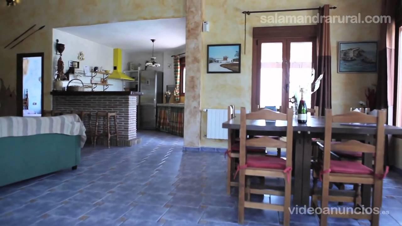 Casa Rural Con Jacuzzi Y Piscina Climatizada Andalucia Turismo Rural 2012