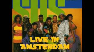 The S.o.s. Band - I Don't Want Nobody Else(live In Amsterdam)