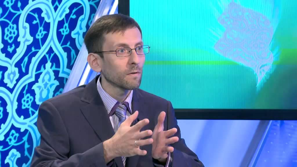 «Разговор об исламском образовании в России»