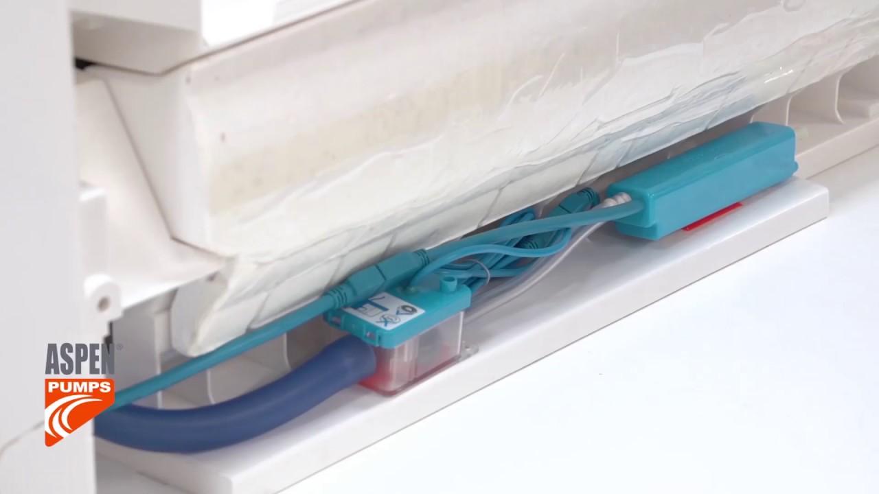 Aspen Pumps - Mini Aqua Pump Introduction