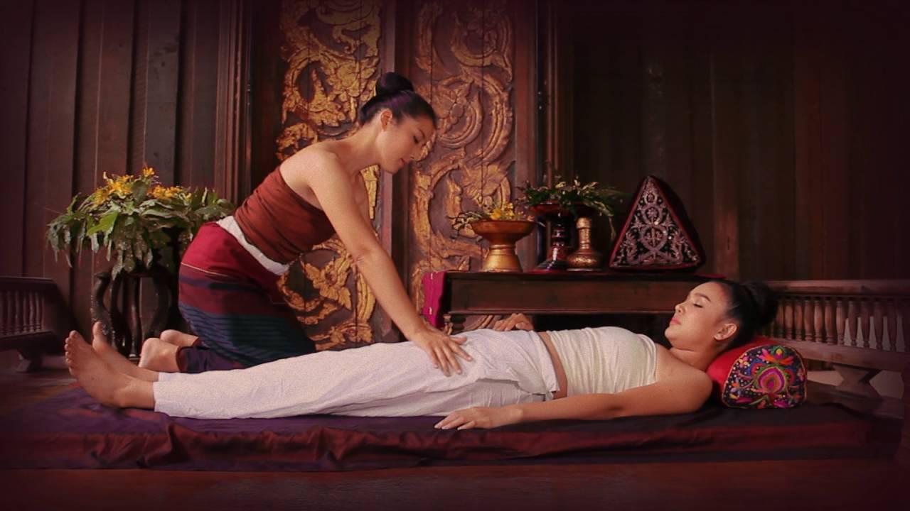 Прикольные картинки тайский массаж