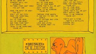 Dave Matthews Band - Drunken Soldier (Alternate Version)