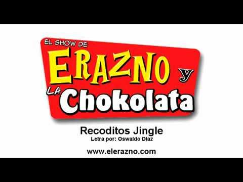 Ando Bien Pedo Banda Los Recoditos Version Para Erazno Y La Chokolata