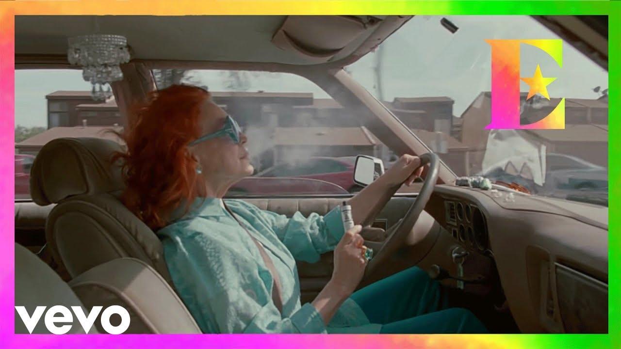 Elton John Tiny Dancer Official Music Video