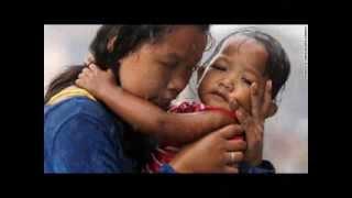 The Prayer - Super Typhoon Haiyan Phil Victims Tribute