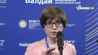 Инфляция по итогам года в РФ составит 3,8%