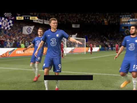 FIFA 21 - Goal song AC Milan and ingame sound