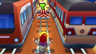 Subway Surfers Marrakesh Day2 Walkthrough Join the endless running fun! Recommend index four stars