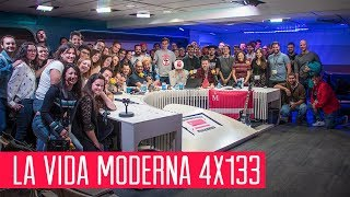 La Vida Moderna 4x133...es que tu madre te diga que no te juntes con las malas influencers