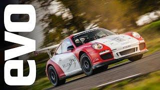Tuthill Porsche WRC 911 RGT | INSIDE evo