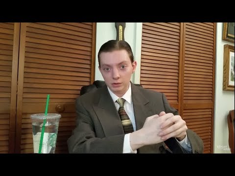 Why I always drink Starbucks Water