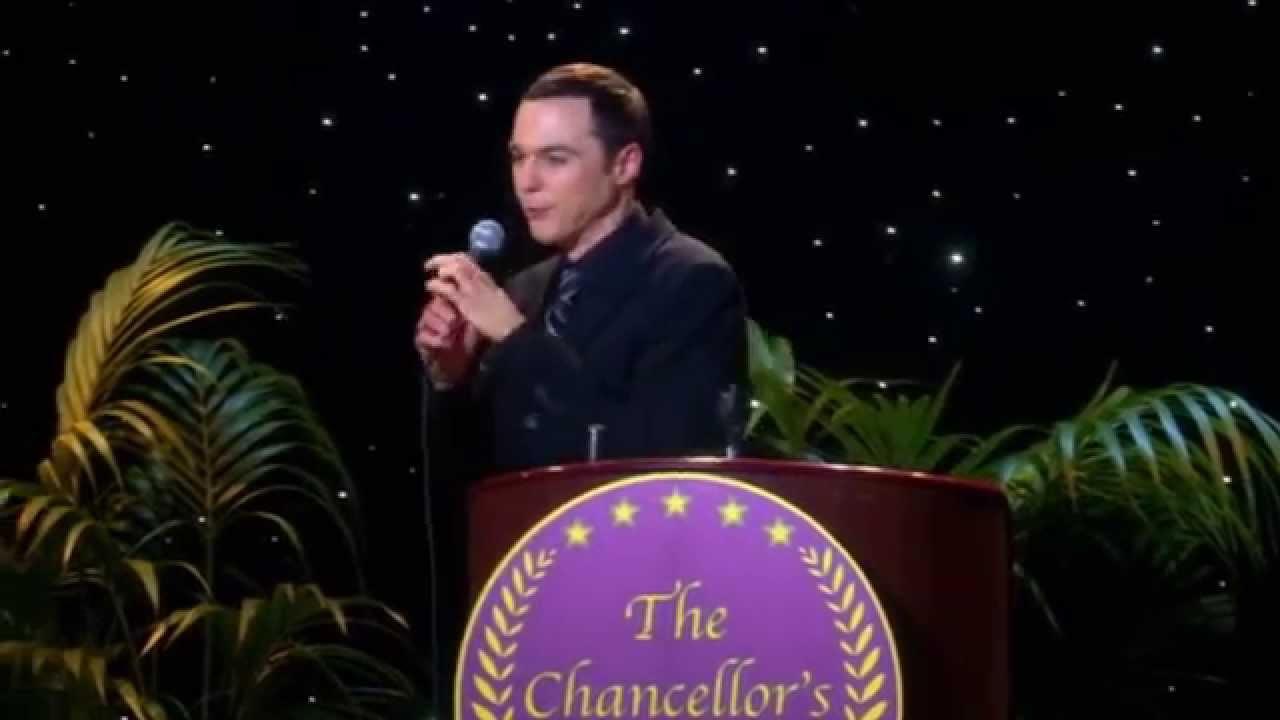 Sheldons drunk speech element song the big bang theory youtube sheldons drunk speech element song the big bang theory urtaz Images