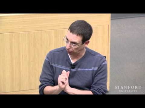 Computer Security - Stanford Professor Dan Boneh on its applications and its future