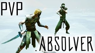 ABSOLVER! - PVP Experience