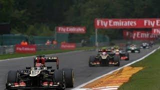 [L100] 04. Гран-При Бельгии, Спа-Франкоршам, F1 2013(, 2014-05-13T18:43:01.000Z)