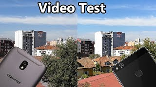 Video Samsung J5 2017 vs. Huawei P10 lite Video Test (day & night) download MP3, 3GP, MP4, WEBM, AVI, FLV September 2018