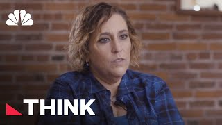 Hearing Voices Others Can't: How A Growing Movement Fights Mental Health Stigma | Think | NBC News