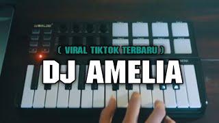 DJ Amelia Remix Terbaru Jedag Jedug 🎧🎶Viral Tiktok (Bagus Remixer)