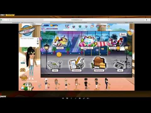 Best Imvu Gamepaly - 3d Chat  Game