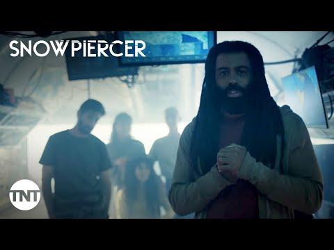 Snowpiercer: Daveed Diggs' Season 4 Renewal Announcement   TNT
