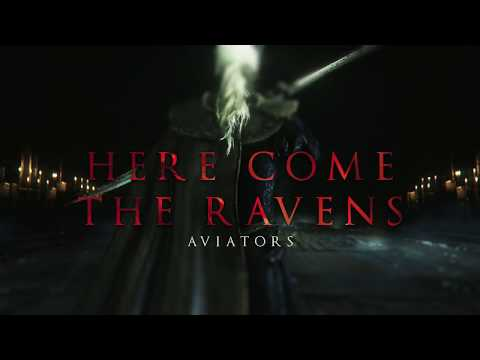 Aviators - Here Come The Ravens (Bloodborne Song | Rock Ballad)