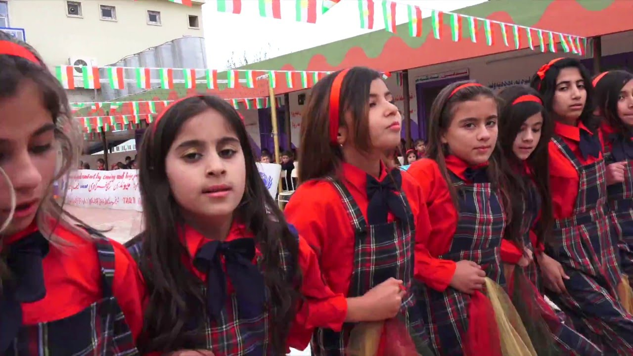 Iraq makes important gains for school children - Stories from UNICEF