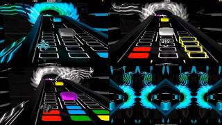 Audiosurf - Gameplay and Overview with Owen