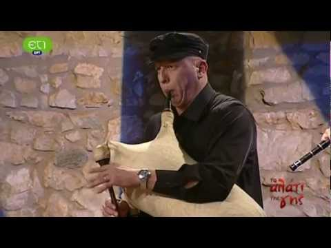 Μπαϊντούσκα-Γκάϊντα Νίκος Μούτσελος