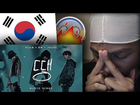 FIRST REACTION | BTS RM, SUGA, J-HOPE - DDAENG (땡) MV