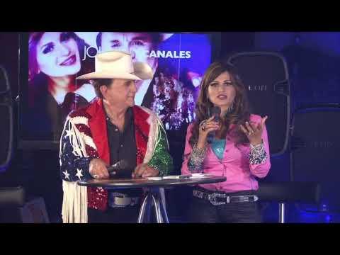 El Nuevo Show de Johnny y Nora Canales (Episode 15.3)- Control