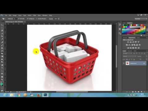 Photoshop CC 2015 Bangla Tutorial Part - 2