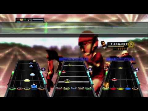 GH5: YYZ 100% Full Band FC expert +